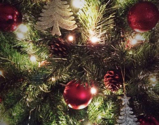 Para Navidad y las Fiestas