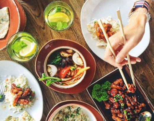 ¿Cómo Recibir Alimentos de Forma Segura en el Hogar?